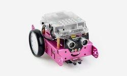 6 причин выбрать робот-конструктор для ребенка