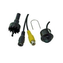 Универсальная автомобильная камера заднего вида VDC 004 - Краткое описание