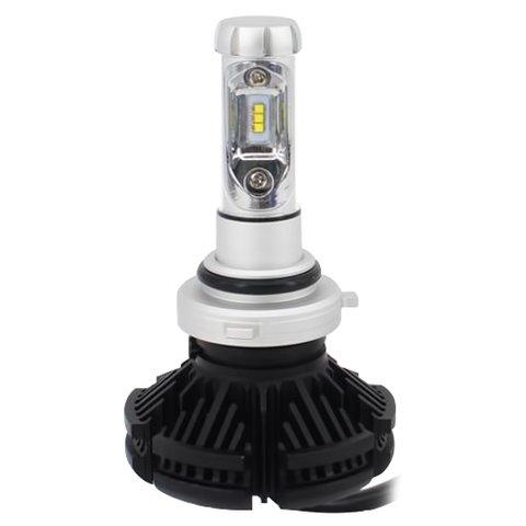 Набір світлодіодного головного світла UP X3HL 9006W(HB4  6000 лм