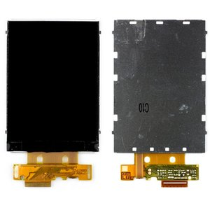 LCD for LG BL20, BL42, KG560 Cell Phones