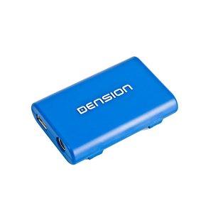 Car iPod/USB/Bluetooth Adapter Dension Gateway Lite BT for BMW (GBL2BM4)