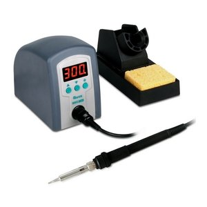Lead-Free Soldering Station QUICK 3101 ESD