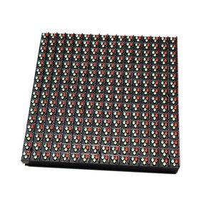 Outdoor LED Module P10-RGB-DIP (160 × 160 mm, 16 × 16 dots, IP65, 4800 nt)