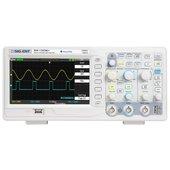Digital Oscilloscope SIGLENT SDS1152CML+