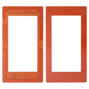 LCD Module Mould for Samsung A720F Galaxy A7 (2017) Cell Phone, (for glass gluing )