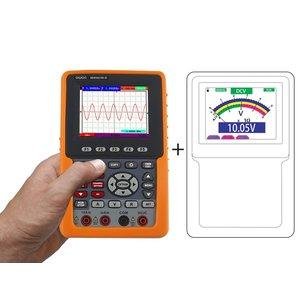 Handheld Digital Oscilloscope OWON HDS1021M-N