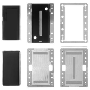 LCD Module Mould for YMJ-3-01, Samsung G960F Galaxy S9 (for OCA film gluing,  to glue glass in a frame)