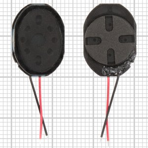 Speaker + Buzzer Samsung X150, X160, X160B, X200, X210