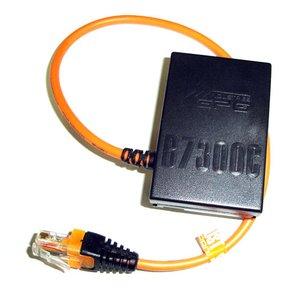 Cable para UST Pro 2 para Samsung B7300
