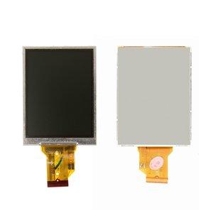 Pantalla LCD para cámaras digitales Canon A1000 IS, A1100 IS, PC1309, PC1354