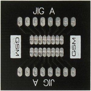 JTAG адаптер A