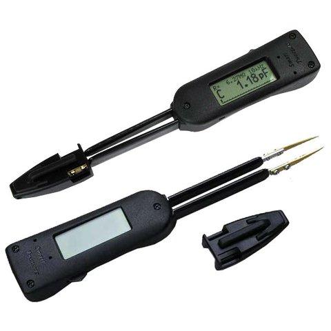 Мультиметр пинцет для SMD компонентов Bokar Smart Tweezers ST AS