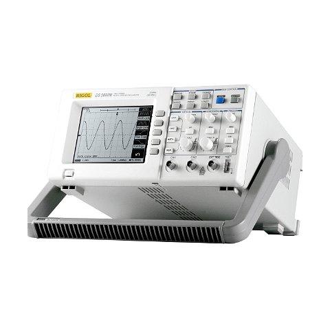 Цифровий осцилограф RIGOL DS5042M