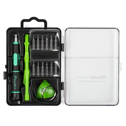 Набір інструментів Pro'sKit SD 9314 для продуктів Apple