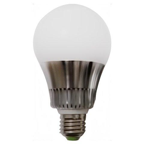 Корпус світлодіодної лампи SQ Q21 5W E27
