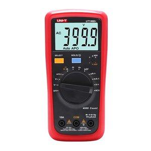 Цифровий мультиметр UNI-T UTM 1136B+ (UT136B+)