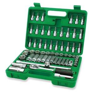 Набір інструментів TOPTUL GCAI6001