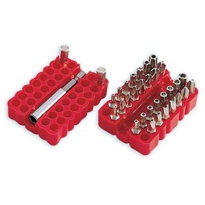 Security Bit Kit Pro'sKit 8PK-SD009 (31 pcs)