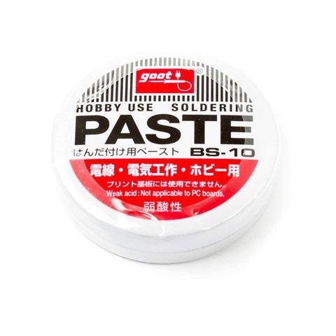Soldering Paste Goot BS 10