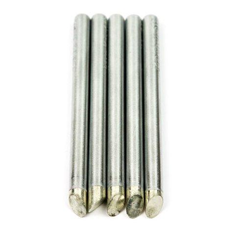 Soldering Iron Tip Set Pro'sKit SI S120T 6C Kit