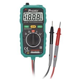 Цифровой мультиметр Pro'sKit MT-1508