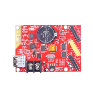 Huidu HD-W60 LED Display Module Control Card (512×32)